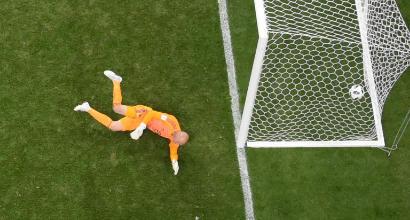 Mondiali Russia 2018: disastro Argentina, Mourinho profetico su Caballero