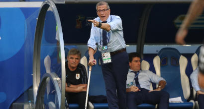 """Mondiali 2018, Tabarez: """"CR7? Non mi toglie il sonno"""""""