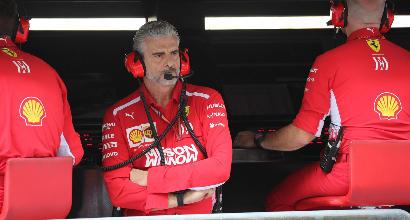 Arrivabene resta in F1: è vicino alla Sauber