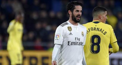 Il Real si tiene Solari, Marcelo e Isco possono andare alla Juve