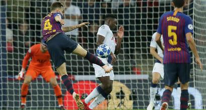 Inter-Rakitic prove d'intesa, ma adesso bisogna convincere il Barcellona