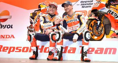 MotoGP, Marquez uomo da battere anche in Qatar: