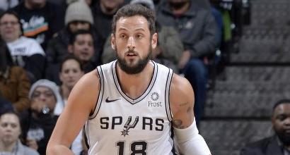 Belinelli non basta agli Spurs