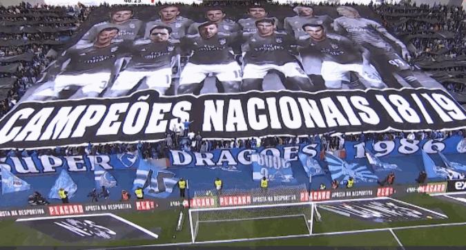 Portogallo: scudetto al Benfica, i tifosi del Porto celebrano... gli arbitri