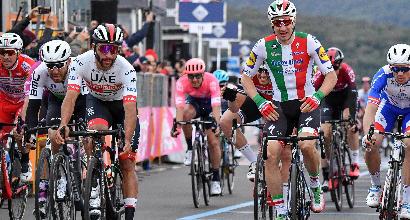 """Giro d'Italia 2019, Viviani si ritira: """"Inutile continuare, devo ritrovare serenità"""""""