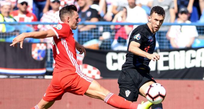 Qualificazioni Euro 2020: Perisic regala la vittoria alla Croazia, l'Irlanda del Nord spaventa Germania e Olanda