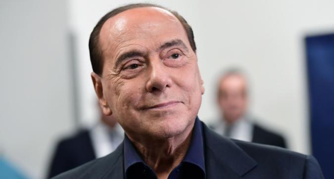 """Berlusconi: """"Suso il migliore del Milan, presto inconterò Giampaolo. Assurdo abbattere San Siro"""""""