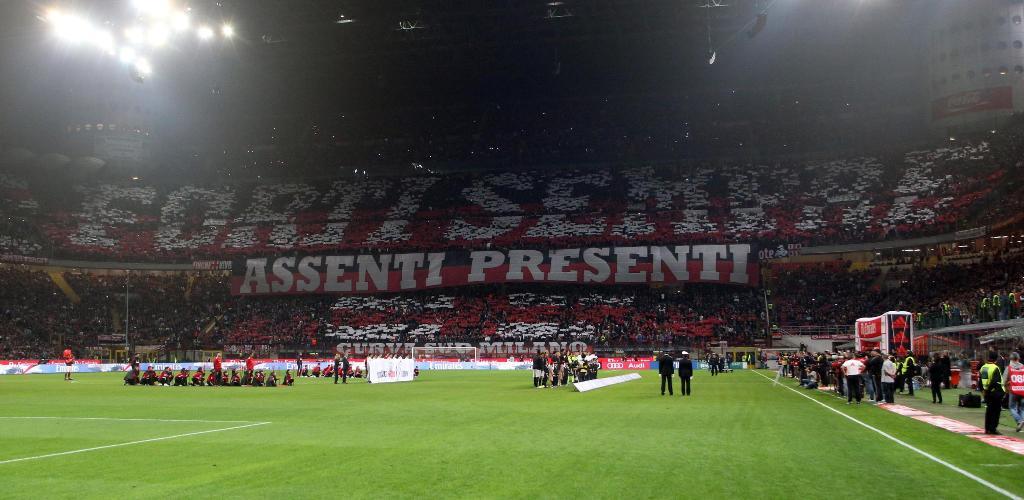 Serie A, Milan-Juve 1-2: le foto