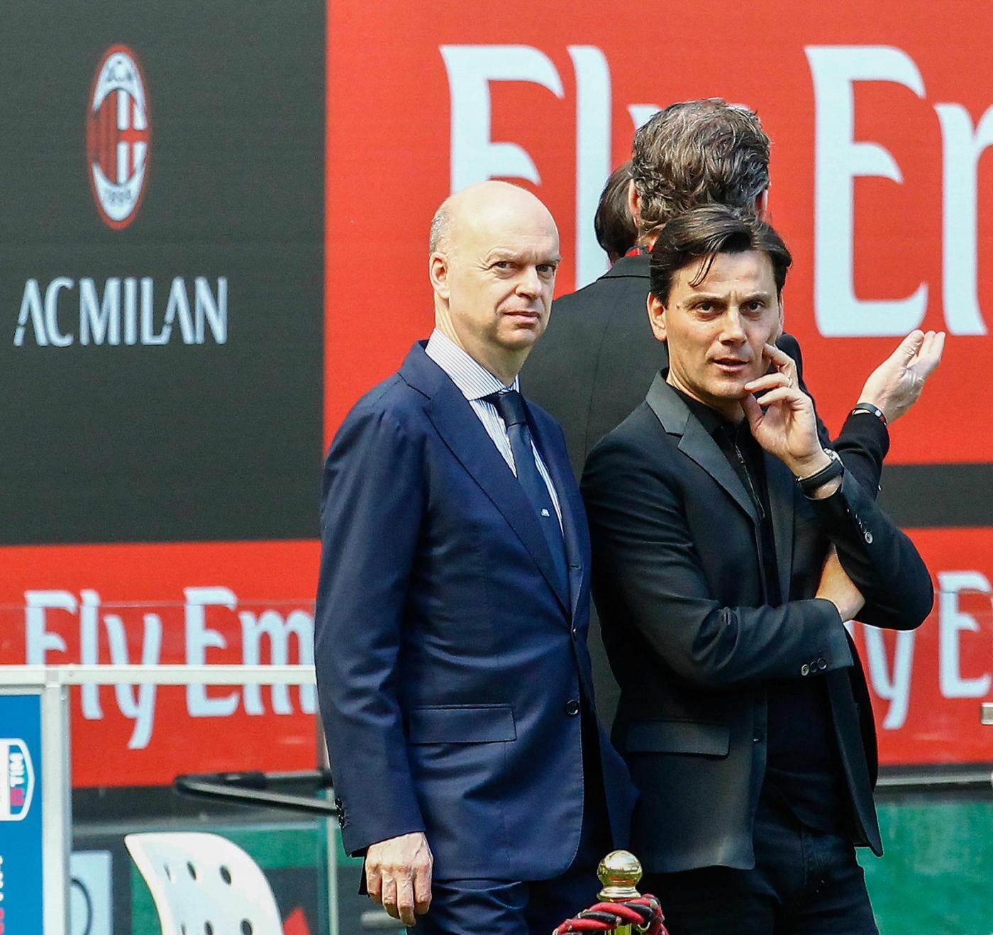 Serie A: il Milan cade in casa con l'Empoli