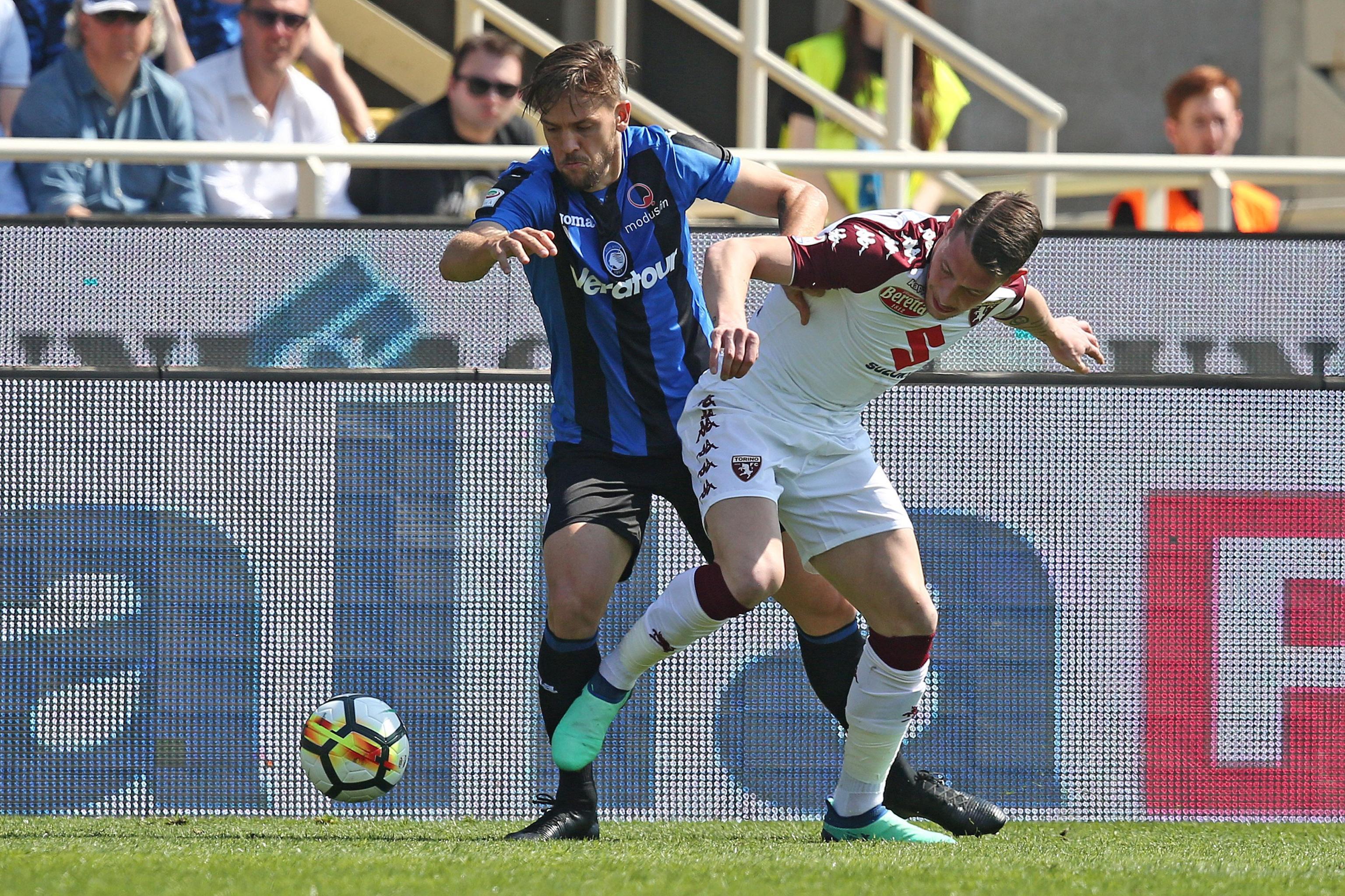 Atalanta-Torino 2-1: sorpasso al Milan e Dea al sesto posto