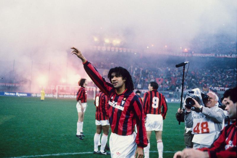 Milan, i tuoi ritorni deludono