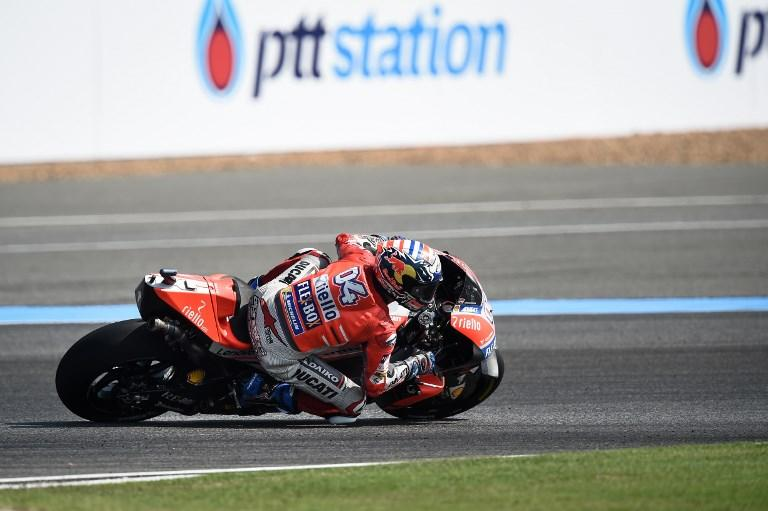 MotoGP, alla scoperta di Buriram