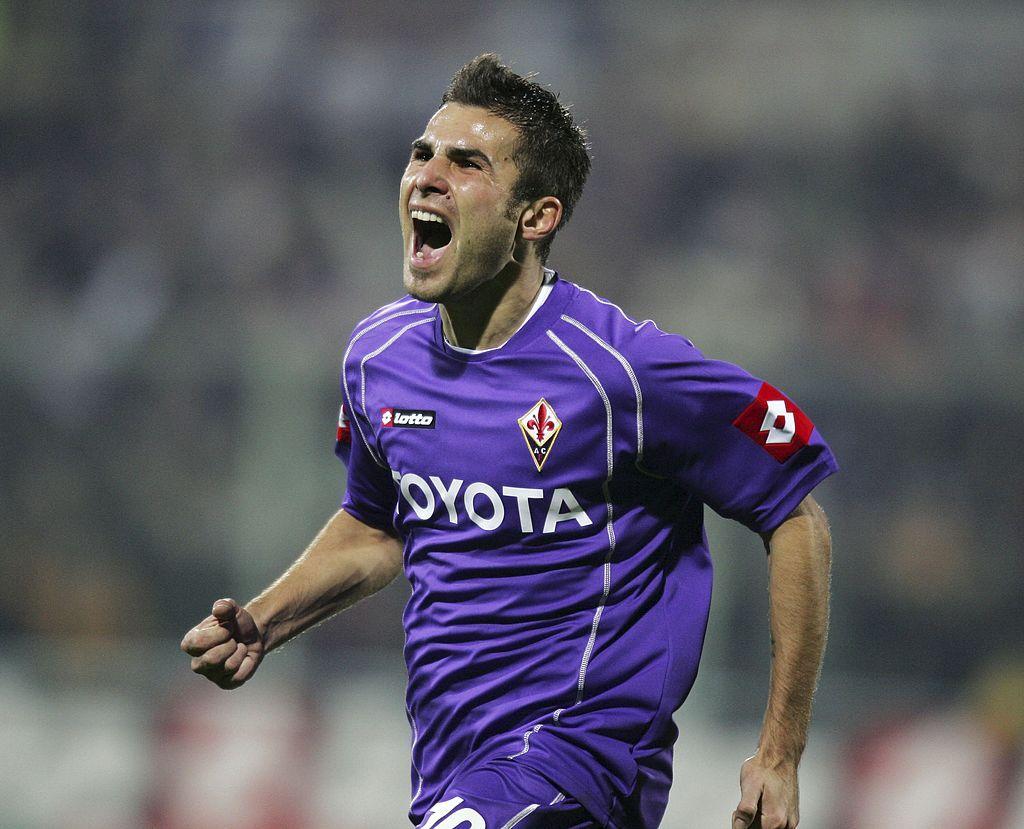 Mutu: è il grande affare saltato nell'estate 2008 quando il romeno viene stoppato all'ultimo e resta alla Fiorentina dopo aver già fatto le valigie per Roma.