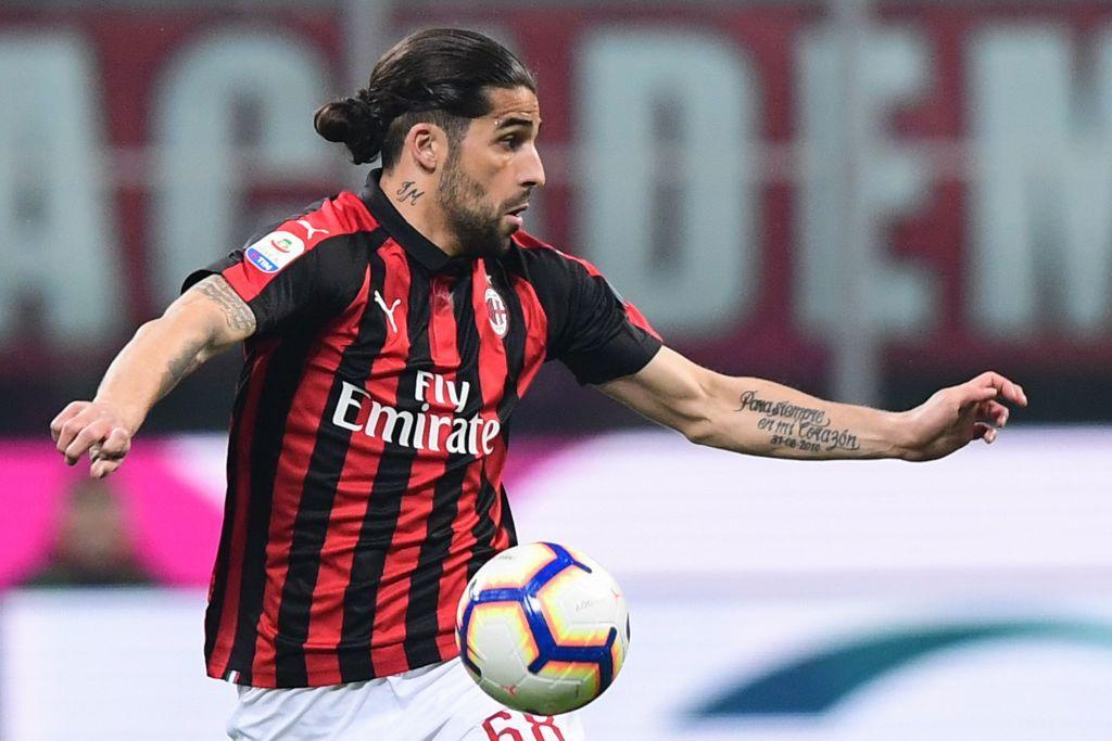 Rodriguez 5 - L'Inter fa male soprattutto dalla sua parte, con Vecino e Politano