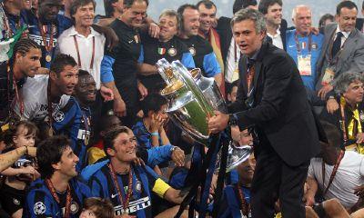 Mourinho è il migliore del 2010