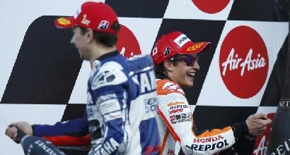 Lorenzo e Marquez (Reuters)