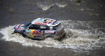 Dakar, foto AFP