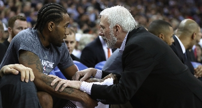 Nba: Spurs imbattibili in casa, bene anche i Raptors