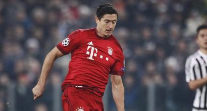 Bayern Monaco Lewandowski, arriva il disgelo