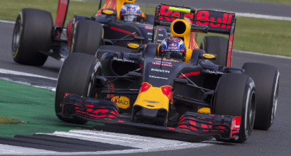 Formula 1 streaming live: guarda GP Silverstone 2016