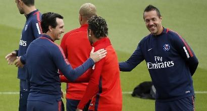 Psg, è arrivato il transfer per Neymar: in campo domenica