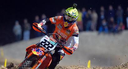 Mondiale Motocross, Cairoli nove volte campione