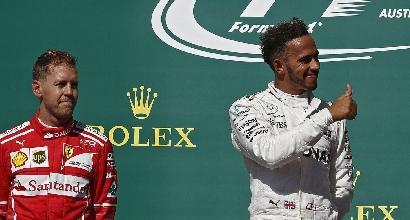 F1: superiorità Mercedes e i limiti della Ferrari. Monza la gara chiave