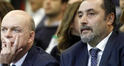 "Milan, Mirabelli: ""Gattuso ci darà soddisfazioni"""