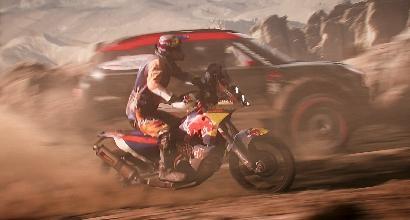 Videogames: arriva Dakar 18