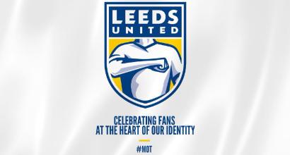 Leeds United, il nuovo logo fa infuriare i tifosi