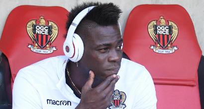 """Roma, Di Francesco chiama Balotelli: """"Ha grandi mezzi, lo allenerei"""""""