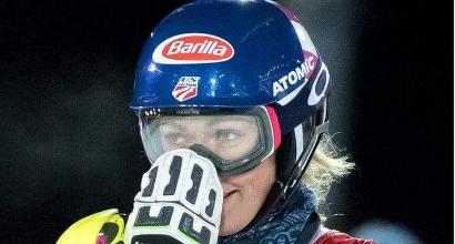 Sci, Coppa del Mondo: splendida Shiffrin ad Are, lo slalom è suo