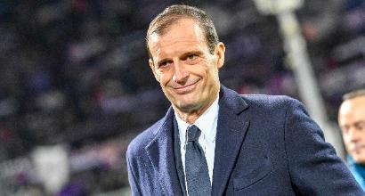 Calciomercato Juventus, Allegri in pole per la panchina del Psg