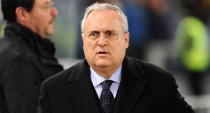 """Lazio, Lotito: """"Per Milinkovic non bastano 100 milioni"""""""