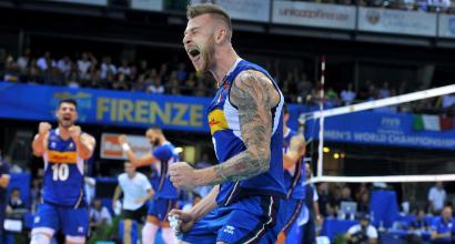 Mondiali di Volley, Blengini: