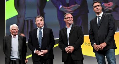 Da Bruxelles a Parigi, il percorso ufficiale del Tour de France 2019