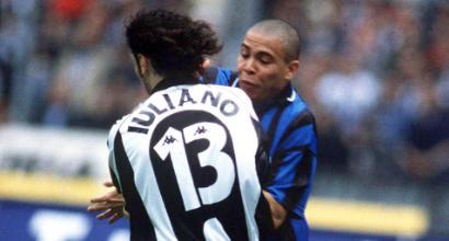 """Ceccarini e il """"botto"""" Iuliano-Ronaldo: """"Nemmeno col Var io l'avrei concesso. Non era rigore"""""""
