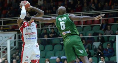 Basket, Serie A: Milano inarrestabile, Venezia cade in casa
