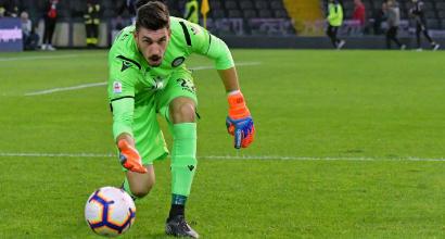 Udinese, Scuffet vola in Turchia: accordo a un passo con il Kasimpasa