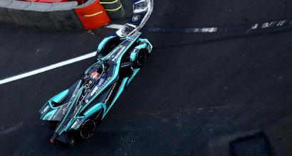 Formula E, Piquet Jr lascia la Jaguar