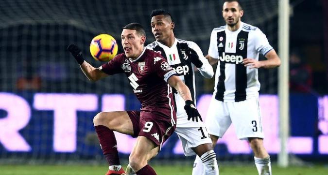 Serie A, è ufficiale: il derby della Mole si gioca il 3 maggio