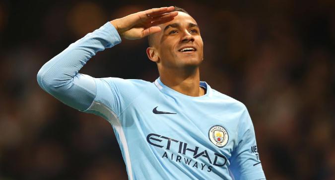 Inter, affondo per Danilo: intesa col giocatore, si tratta col City