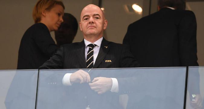 """Mondiali 2022, dietrofront Fifa: """"Sarà a 32 squadre"""""""