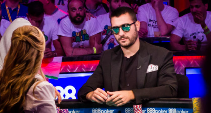 Poker, World Series: Dario Sammartino vicecampione del mondo, vince 6 milioni di dollari!
