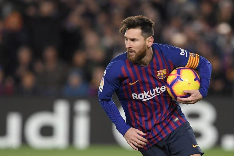3 - Barcellona (valore: 3,193 miliardi)