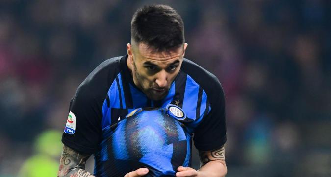 Milan-Inter, le pagelle dei nerazzurri