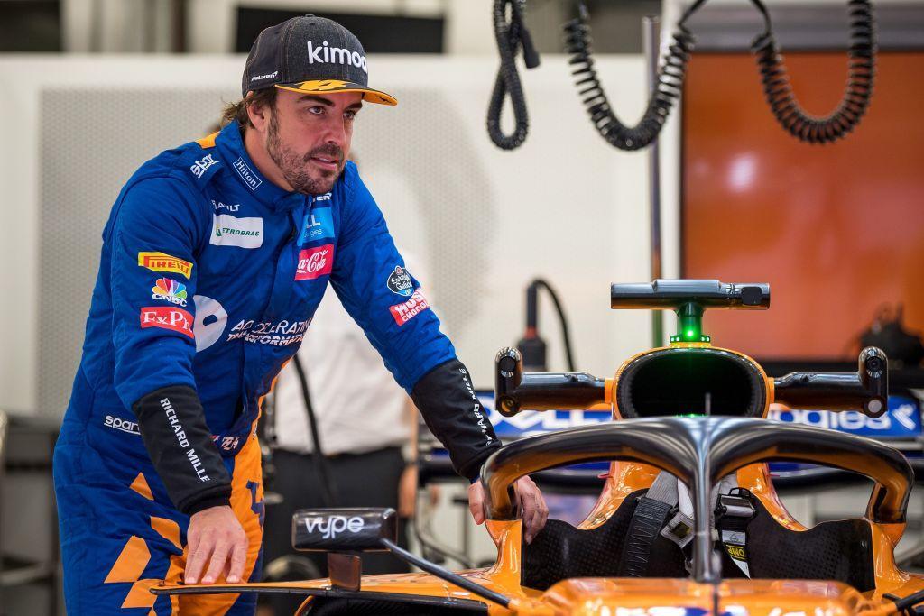 3) Fernando Alonso: 407 milioni di euro (2001-2018)