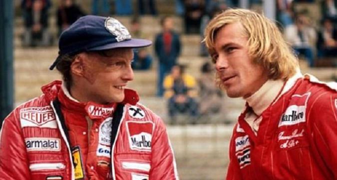 La Formula 1 saluta Niki Lauda