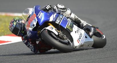 Lorenzo foto MotoGP.com