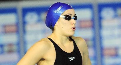 Erika Ferraioli, Foto IPP